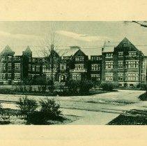 Image of Macdonald Hall