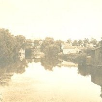 Image of Speed River, c. 1906