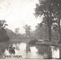 Image of On the River Speed, 1906