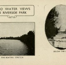 Image of Water Views in Riverside Park, p.23