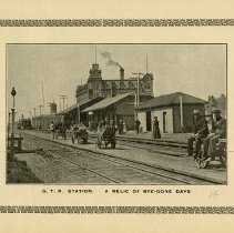 Image of Grand Trunk Railway Station, p.37