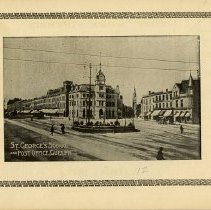 Image of St. George's Square and the Post Office, p.3