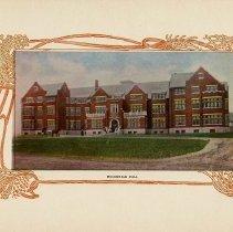 Image of Macdonald Hall, page 5