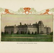 Image of Main Building, Ontario Agricultural College, page 8