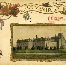 Image of Souvenir of Guelph, Ont., c. 1900
