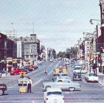 Image of Wyndham St. c.1950