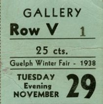 Image of 1980.114.68 - Ticket