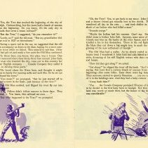 "Image of ""The City That Owns a Railroad,"" 1967, pages 3&4"