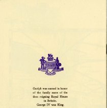 """Image of Back Cover of """"The City that Owns a Railroad,"""" 1967"""