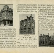 Image of Royal City Booklet, 1907, page 12