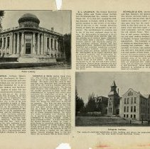 Image of Royal City Booklet, 1907, page 5
