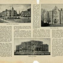 Image of Royal City Booklet, 1907, page 6