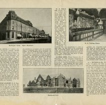 Image of Royal City Booklet, 1907, page 8