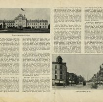 Image of Royal City Booklet, 1907, page 10