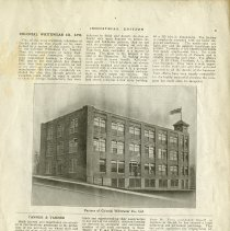 Image of Factory of Colonial Whitewear Co. Ltd., page 9