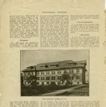 Image of Field Husbandry Building, page 2