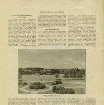 Image of College Grounds, O.A.C., page 3