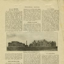 Image of Macdonald Hall & Institute, O.A.C., page 5