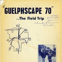 "Image of ""Guelphscape 70,"" ...The Field Trip"
