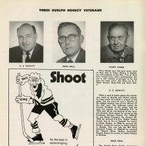Image of Three Guelph Hockey Veterans, p.2