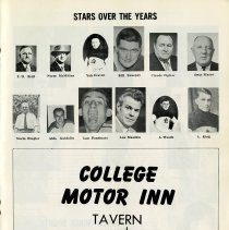 Image of Stars Over the Years, p.17
