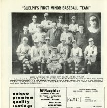 Image of Guelph Nationals, 1924, p.30