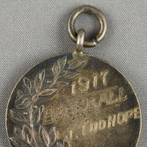 Image of 1980.7.8 - Medal