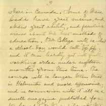 Image of .2 Letter, p.3
