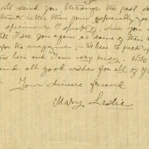 Image of Letter, p.5