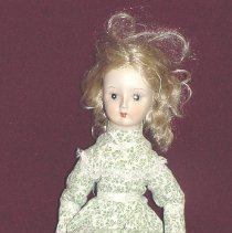 Image of 1980.8.1 - Doll