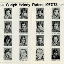 Image of Guelph Holody Platers, 1977/78, pp.12-13
