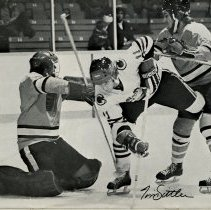 Image of Tim Sittler, Forward, p.17