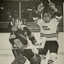 Image of Tim Sittler, Forward,  p.2