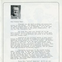 Image of Letter from Joe Holody, p.3