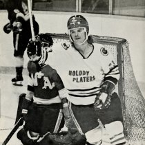 Image of Dave Brazel, Forward, p.6