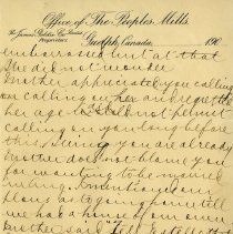 Image of .6 - Letter, p.5