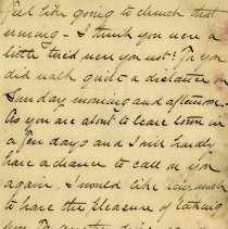 Image of Letter, p.2