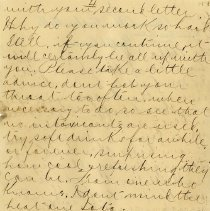 Image of Letter, p.4