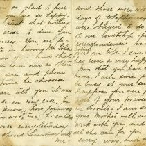 Image of Letter, pp.2-3