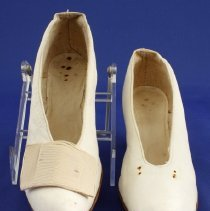 Image of 1981.239.14.2 - Shoe
