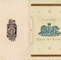 Image of Trademark of James Hough, Fine Printer