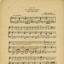 Image of .1 - Music, page 2