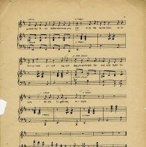 Image of .3 - Music continued, page 7