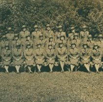 Image of CWAC Group, 1943