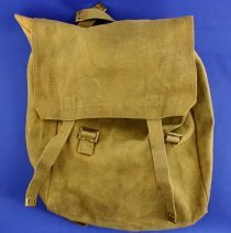 Image of 1981.298.11.3 - Backpack