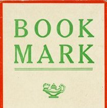 Image of Chapple's Bookstore Bookmark
