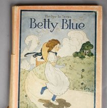 Image of Betty Blue Book - Front