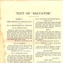 Image of Salvator text 1