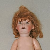 Image of 1981.61.1 - Doll