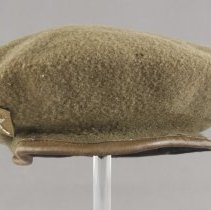 Image of 1982.11.8 - Beret